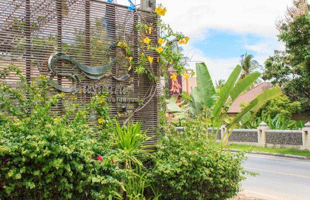 фотографии отеля Sasitara Residence Koh Samui изображение №11
