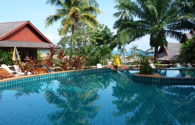 фото отеля Searine Samui Boutique Resort (ex. Serene Hill Resort & Spa) изображение №1
