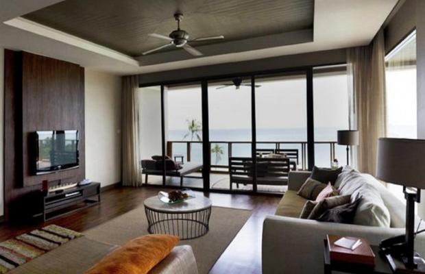 фотографии отеля Shasa Resort and Residences изображение №23
