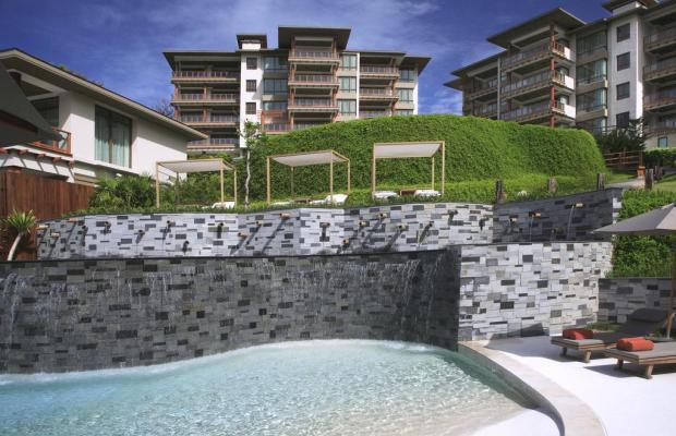 фотографии отеля Shasa Resort and Residences изображение №19