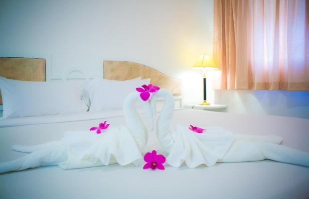 фото отеля Rua Rasada Budget Hotel изображение №13