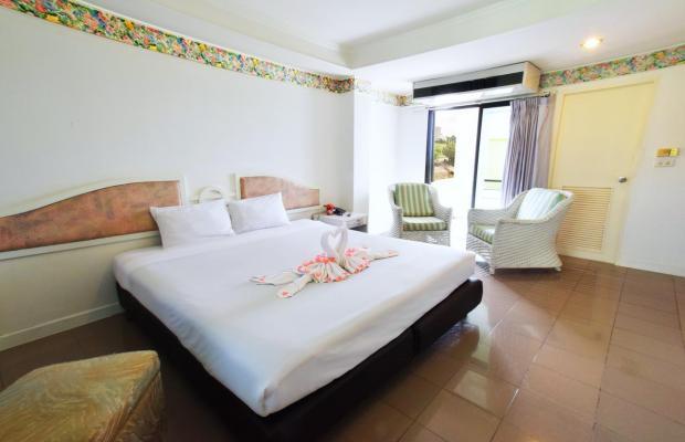 фотографии Rua Rasada Budget Hotel изображение №4