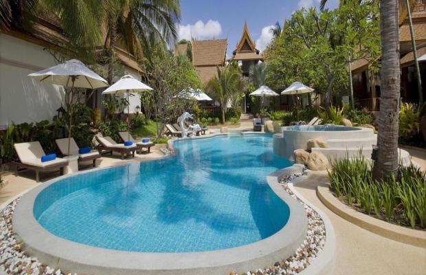 фотографии отеля Thai House Beach изображение №11
