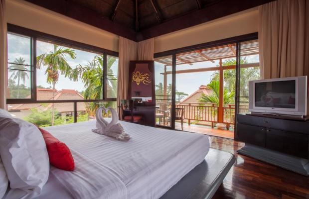 фотографии отеля The Briza Beach Resort Samui изображение №31