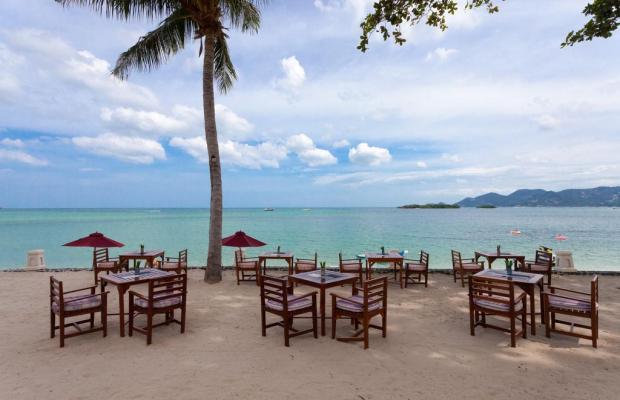 фотографии отеля The Briza Beach Resort Samui изображение №23