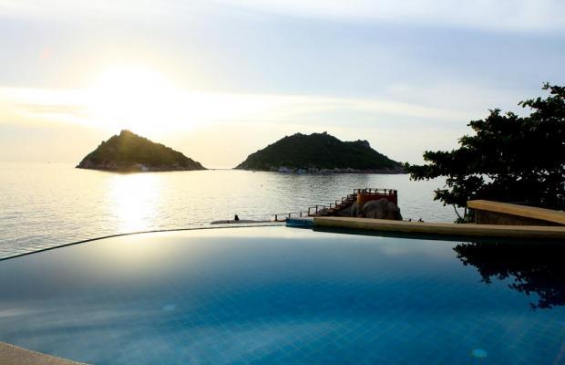 фотографии Dusit Buncha Resort изображение №24