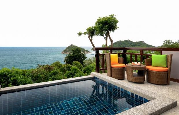 фотографии Dusit Buncha Resort изображение №8