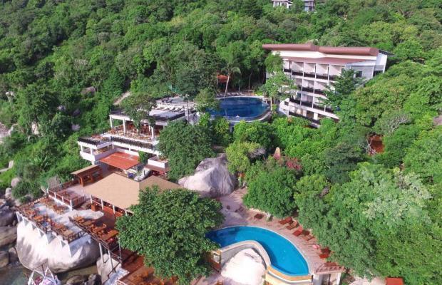 фото отеля Dusit Buncha Resort изображение №1