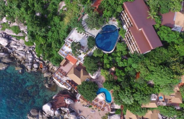 фотографии Dusit Buncha Resort изображение №4