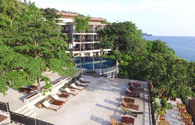 фото Dusit Buncha Resort изображение №2