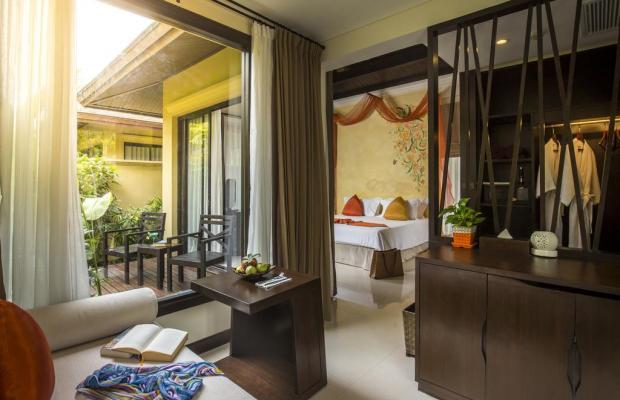 фото отеля Movenpick Resort Laem Yai Beach (ex.The Passage Resort & Spa Koh; Samui Amanda) изображение №5