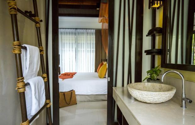 фото Movenpick Resort Laem Yai Beach (ex.The Passage Resort & Spa Koh; Samui Amanda) изображение №2