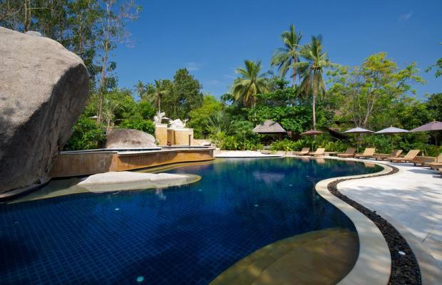 фото отеля Sensi Paradise изображение №1