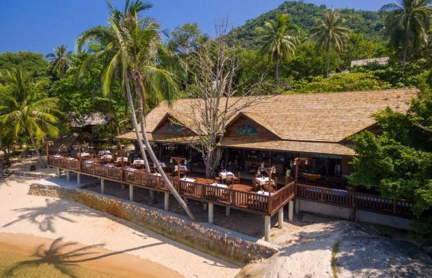 фотографии отеля Sensi Paradise изображение №3