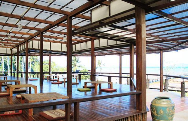 фотографии отеля The Cinnamon Art Resort & Spa изображение №7