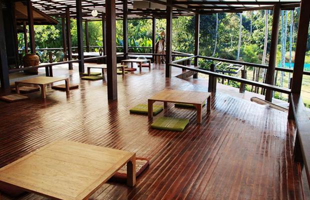фотографии отеля The Cinnamon Art Resort & Spa изображение №3
