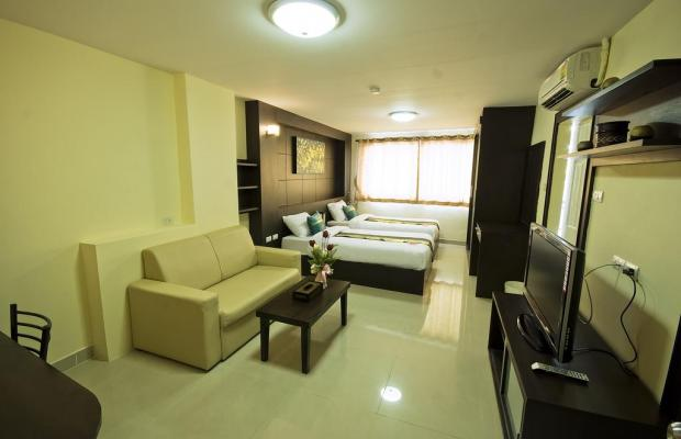 фотографии отеля Regent Suvarnabhumi изображение №23