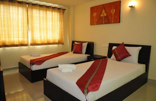 фото отеля Regent Suvarnabhumi изображение №21