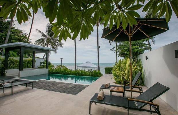 фотографии отеля The Sea Koh Samui изображение №19