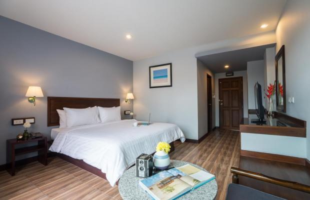 фотографии отеля Savotel изображение №7