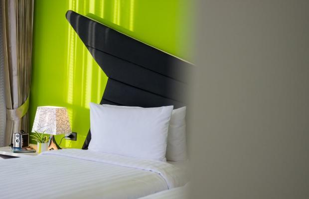 фото отеля Blue Boat Design изображение №5