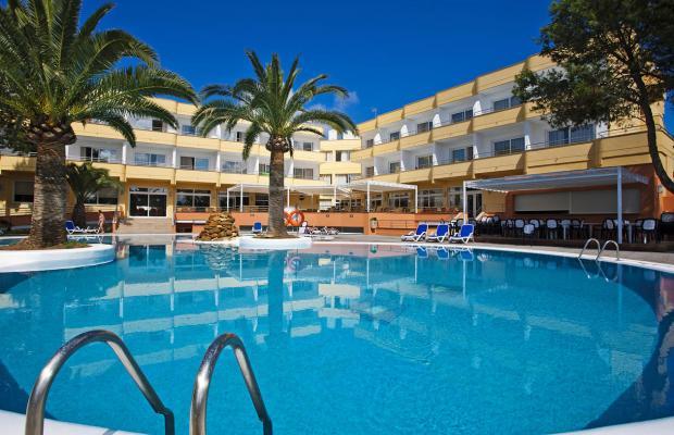 фотографии отеля Sagitario Playa изображение №15