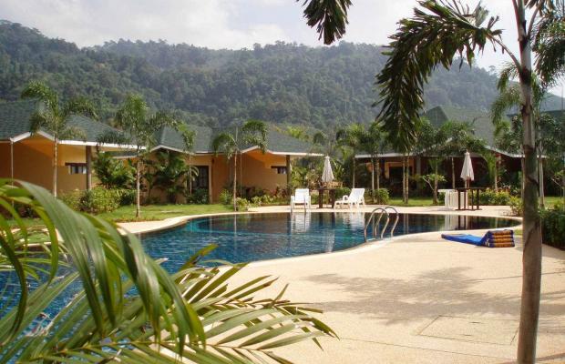 фото Palm Garden Resort изображение №2