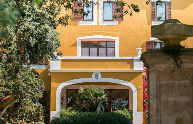 фотографии отеля Sant Ignasi изображение №55