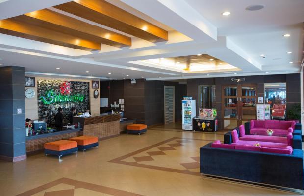 фото отеля Saisawan Beach Resort изображение №13