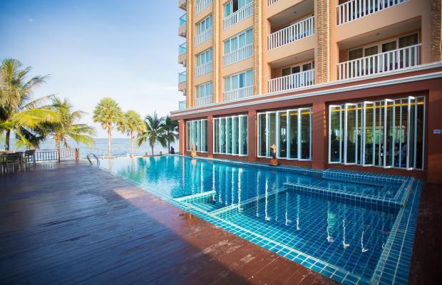 фото отеля Saisawan Beach Resort изображение №1