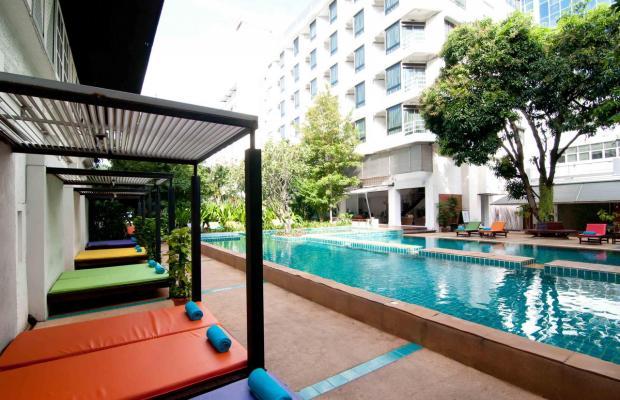 фото отеля Sandalay Resort Pattaya изображение №25