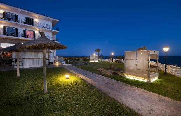 фотографии отеля Sol Beach House Menorca (ex. Sol Menorca) изображение №35