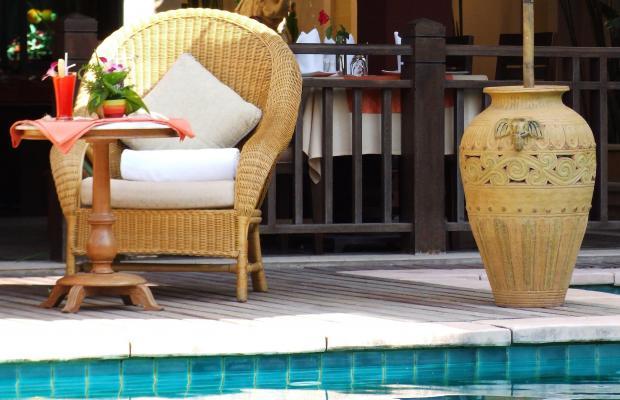 фотографии Sarita Chalet & Spa Hotel изображение №36