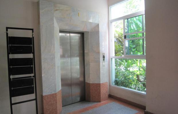 фотографии отеля Sarita Chalet & Spa Hotel изображение №35