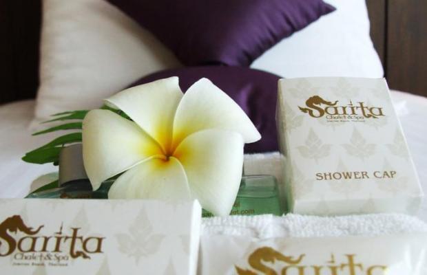 фото Sarita Chalet & Spa Hotel изображение №10