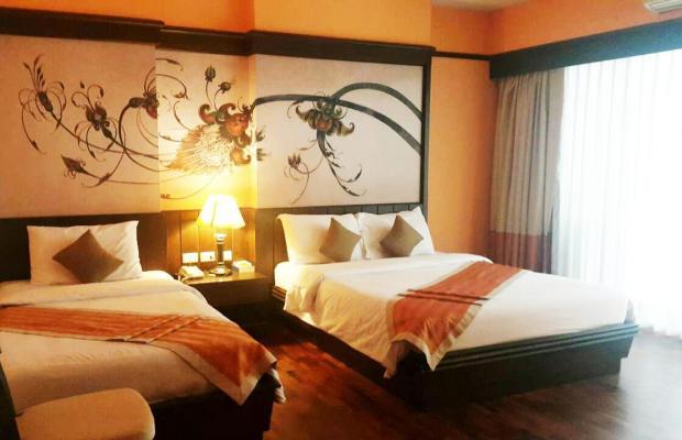 фото Sarita Chalet & Spa Hotel изображение №2