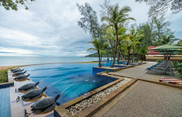 фотографии отеля Khaolak Emerald Beach Resort & Spa изображение №27