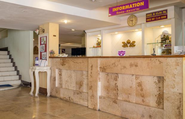 фотографии отеля Sawasdee Sea View изображение №47