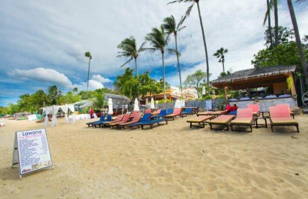 фото Lawana Resort изображение №14