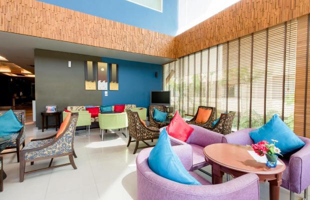 фотографии отеля Sea Breeze Jomtien Resort изображение №19
