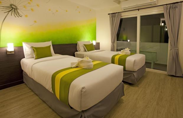 фото отеля Hill Fresco (ex. Sea Orchid) изображение №17