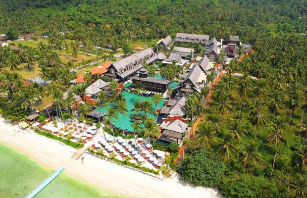 фото отеля Mai Samui Beach Resort & Spa изображение №1