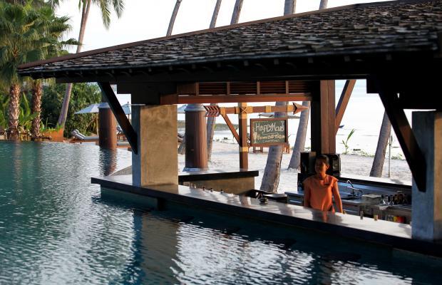фото Mai Samui Beach Resort & Spa изображение №78