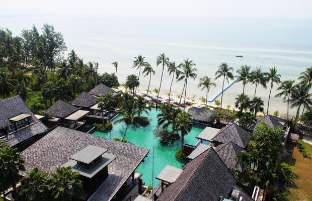 фотографии отеля Mai Samui Beach Resort & Spa изображение №75