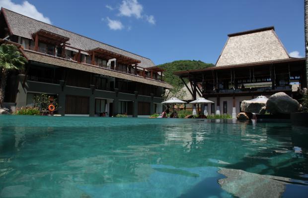 фотографии отеля Mai Samui Beach Resort & Spa изображение №31