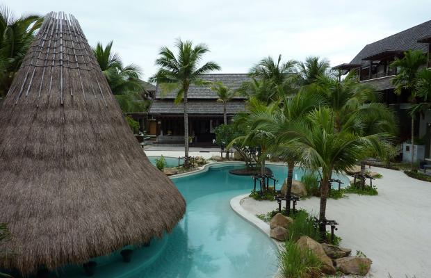 фото Mai Samui Beach Resort & Spa изображение №18