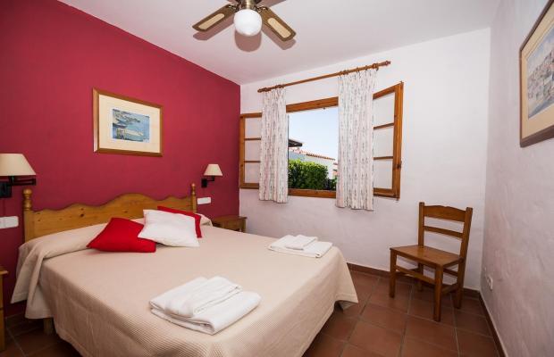 фотографии отеля Villas Playas de Fornells изображение №11