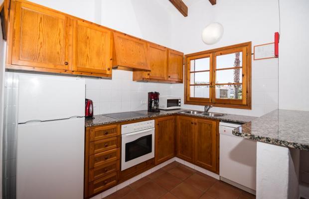 фото отеля Villas Playas de Fornells изображение №9