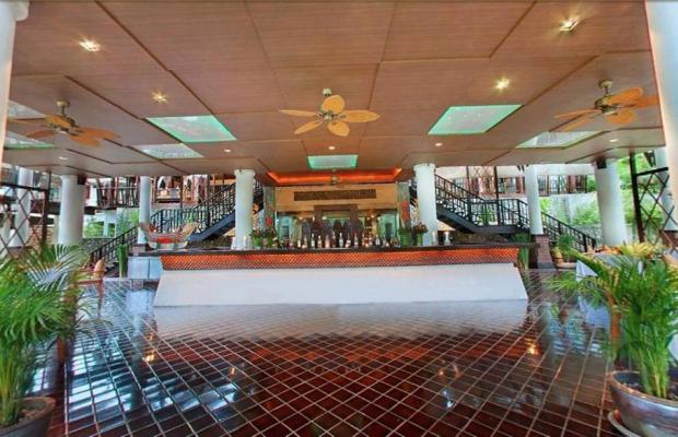 фото Melati Beach Resort & Spa изображение №34