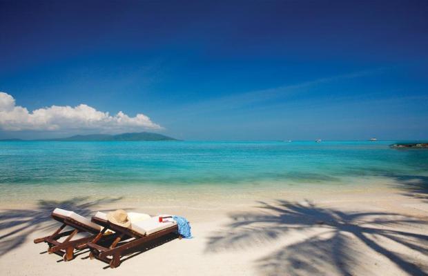фотографии отеля Melati Beach Resort & Spa изображение №27